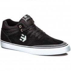 Etnies Marana Vulc MT Shoes - Black