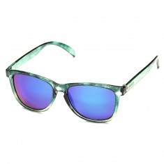 Glassy Deric Sunglasses - Galaxy/Jaws
