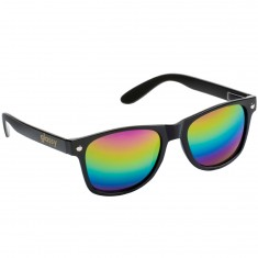 Glassy Leonard Sunglasses - Black/Color