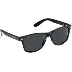 Glassy Leonard Sunglasses - Black