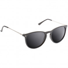 Glassy Mikey Taylor 2 Sunglasses - Black/Silver