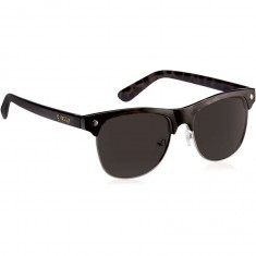 Glassy Shredder Polarized Sunglasses - Coffee/Tortoise