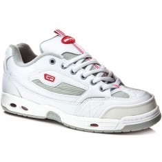 Globe RMs3 Classic Shoes - White/White