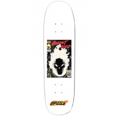 Grizzly X Ghost Rider Cover Cruiser Skateboard Deck