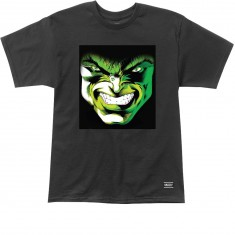 Grizzly X Hulk Emerge T-Shirt - Black