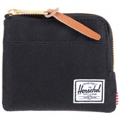 Herschel Johnny Wallet - Black