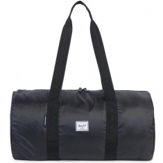 Herschel Size Duffle Bag - Independent Black