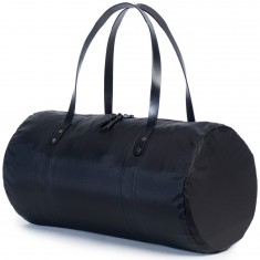 Herschel Sutton Mid-Volume Duffel Bag - Black