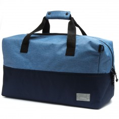 Hex Nomad Duffle Bag - Blue/Navy