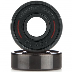Independent Geniune Black Precision Skateboard Bearings