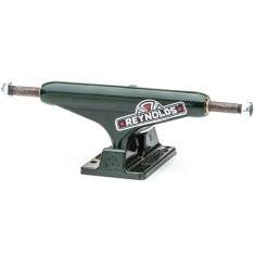 Independent Stage 11 Reynolds GC Hollow Skateboard Trucks - Green