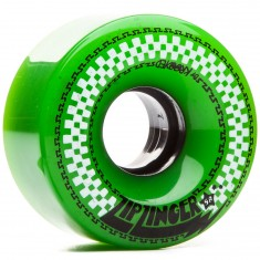 Krooked Zip Zinger Classic Skateboard Wheels - 58mm 78a