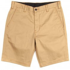 Levis Work Shorts - Harvest Gold Twill