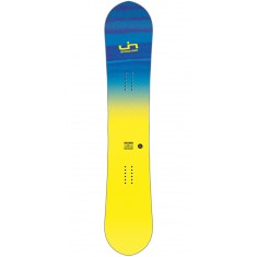 Lib Tech Sk8 Banana BTX Snowboard 2018 - Yellow
