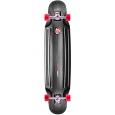 Loaded Blood Slayer Longboard Complete