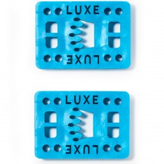 "Luxe 1/2"" Riser Pad Set - Blue"