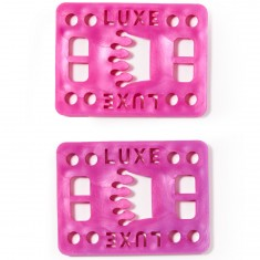 "Luxe 1/4"" Riser Pad Set - Pink"