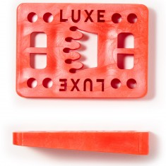 Luxe Wedge Riser Pad Set - Red