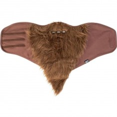 Neff Bearded Facemask - Brown