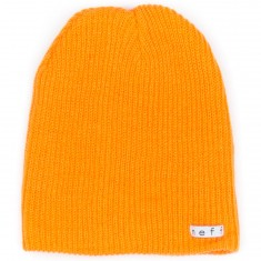 Neff Daily Beanie - Orange