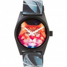 Neff Daily Wild Watch - Meow