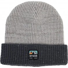 Neff Scout Beanie - Charcoal/Grey