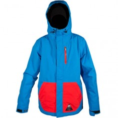 Neff Youth Daily Jacket - Blue