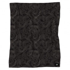 Night Shift X Grizzly National Park Fleece Throw Blanket - National Park - MD