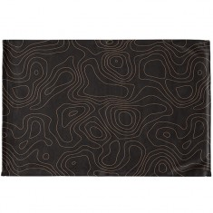 Night Shift X Grizzly National Park Floor Mat - National Park