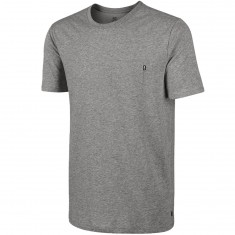 Nike SB Dri Fit Solid Pocket T-Shirt - Dark Grey Heather