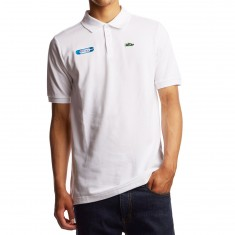 Nike SB X CCS Dri-FIT Dunk Polo - White