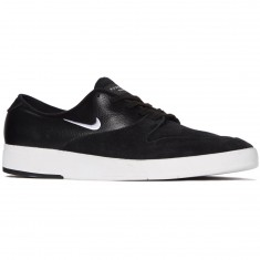 Nike SB Zoom Paul Rodriguez X Shoes - Black/White