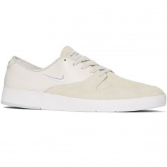 Nike SB Zoom Paul Rodriguez X Shoes - White/Pure Platinum/Black