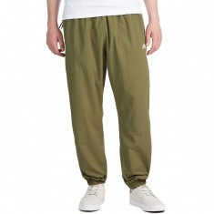 Nike SB Flex Pants - Medium Olive/White