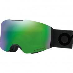 Oakley Fall Line Factory Pilot Snowboard Goggles - Blackout/Prizm Jade