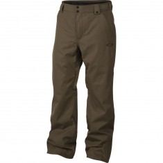 Oakley Sun King Bzs Pant Snowboard Pants - Dark Brush