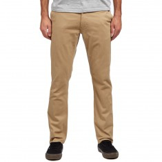 Obey Working Man II Pants - Khaki