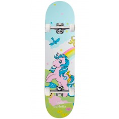 Enjoi My Little Pony Cool World Skateboard Complete - Louie Barletta - 8.0
