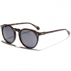 Raen Remmy 52 Sunglasses - Manzanita/Smoke