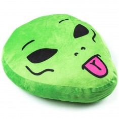 Rip N Dip Alien Pillow