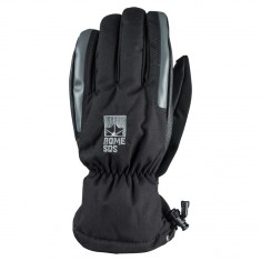 Rome Drifter Snowboard Gloves - Black