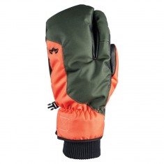 Rome Foreman Trigger Snowboard Gloves - Army