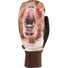 Rome Grizzly Mitt Snowboard Gloves