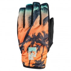 Rome Tailgate Snowboard Gloves - Tropical