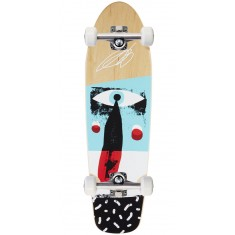 Rout After Hours 2 am Cruiser Skateboard Complete