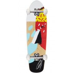 Rout After Hours 3 am Cruiser Skateboard Complete