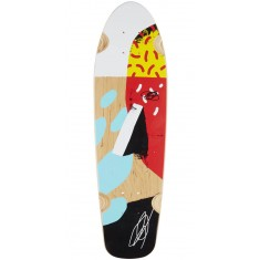 Rout After Hours 3 am Cruiser Skateboard Deck