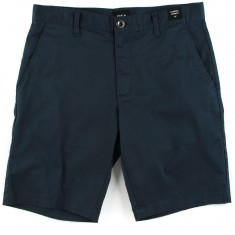 RVCA The Week-End Stretch Shorts - Midnight