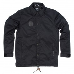 Saga Team Snowboard Jacket - Black