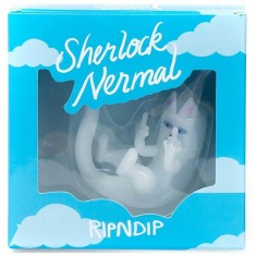 RIPNDIP Sherlock Nermal Glass Pipe